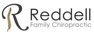 Chiropractic Fayetteville AR Reddell Family Chiropractic logo